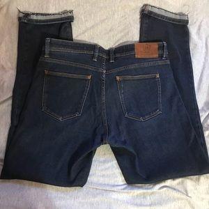 Make an offer 🥰 Massimo Dutti dark wash jeans